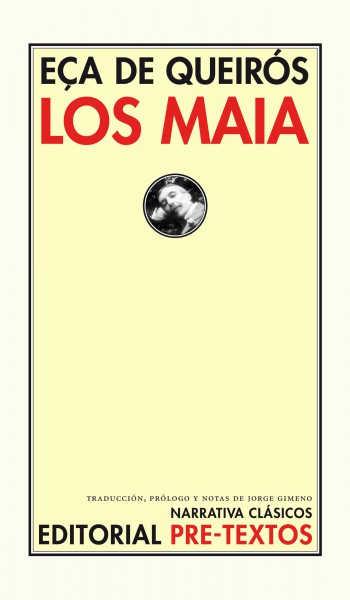 Los Maia de J. M. Eça De Queirós
